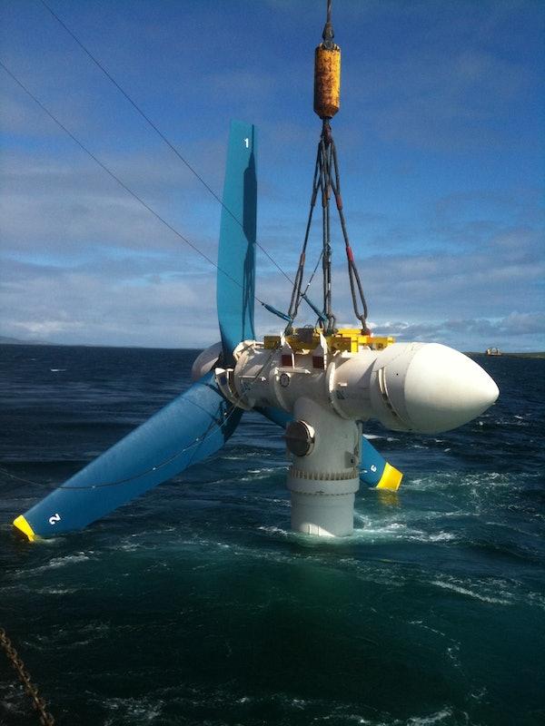 Ar1000 Launching At Emec