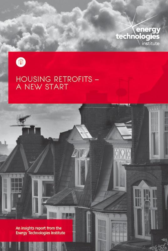 Building Retrofit Cover Image