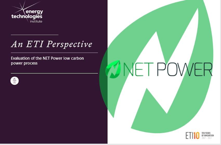Eti Perspective Net Power Low Carbon