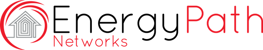 Energy Path Networks Logo Clear Background