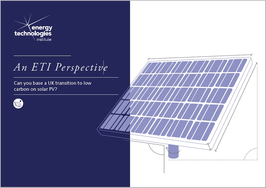 Perspectives Solar Pv