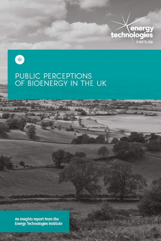 Public Perceptions Cover Image