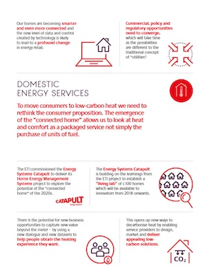 Ssh Domestic Infographic