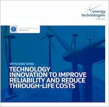 Offshore Wind Brochure