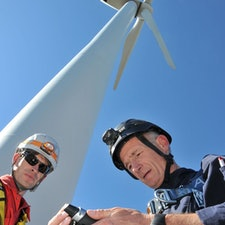 Condition Monitoring - A report on 'a holistic approach to wind turbine monitoring'