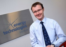 ETI's Strategy Manager Chris Heaton presents 'Energy system modelling in an uncertain world'