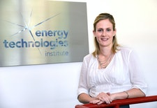 ETI's Energy Policy Analyst Laura Morris presents 'Delivering the UK's future energy technologies'