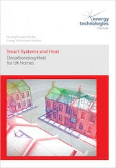 Heat Insight - Decarbonising heat for UK homes