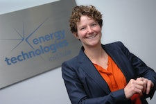 ETI's Strategy Manager Geraldine Newton-Cross presents 'The role of bioenergy in the future UK energy system'