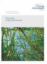 Bioenergy - Enabling UK Biomass