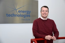 ETI's Deputy Director of Strategy Richard Knight presents 'The future for renewable energy in the UK'