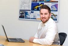ETI's Strategy Analyst Matthew Joss presents 'ETI Heavy Duty Vehicle programme'