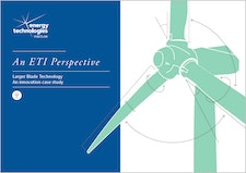 An ETI Perspective - Larger Blade Technology, an innovation case study