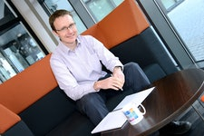 ETI's Strategy Manager Chris Heaton presents 'Energy system modelling'