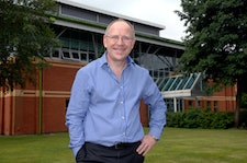 ETI supports future low carbon leaders with fellowship to continue legacy of Dr David Clarke