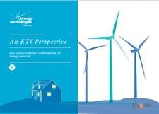 An ETI Perspective - Low carbon challenges for UK energy networks