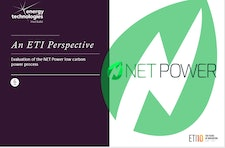 An ETI Perspective - Evaluation of the NET Power low carbon power process