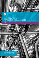 UK Networks Transition Challenges - Gas
