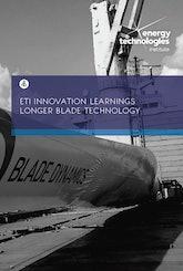 Innovation Learnings - Longer Blade Technology