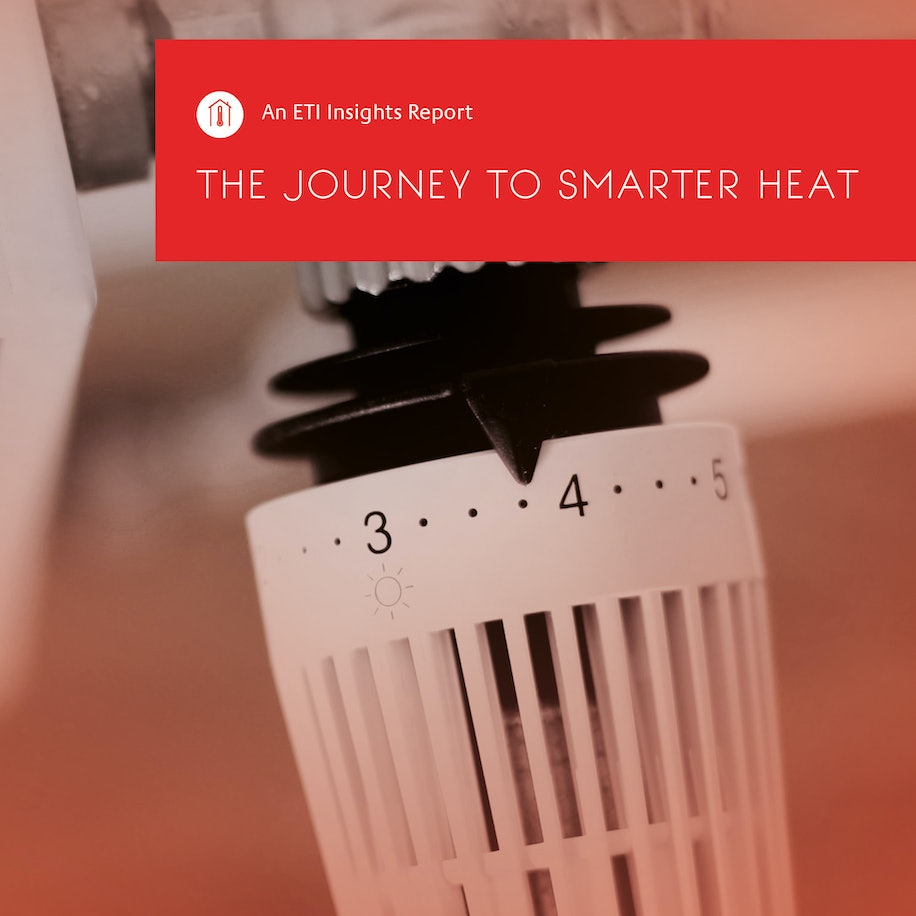 The Journey to Smarter Heat