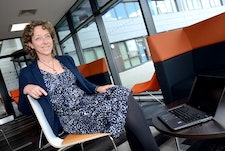 ETI's Strategy Director awarded OBE in New Year's honours list