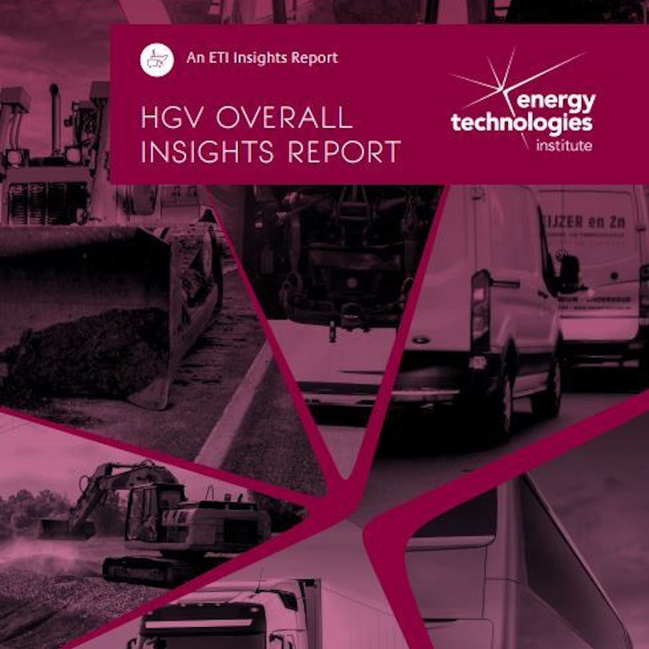 Heavy Duty Vehicles Overall Insights Report