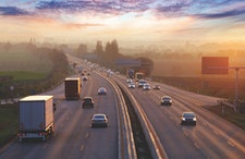 What can be done to achieve UK transport decarbonisation by 2050?